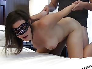 Shy Student Creampied