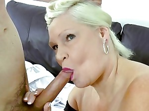AgedLovE Lacey Starr Is Boning Wholly Hardcore