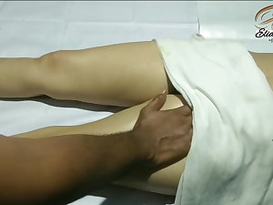Female Full Body Massage