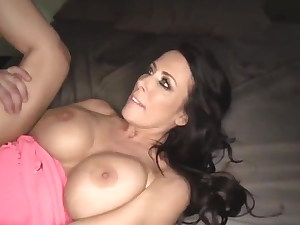 close-up horny wife needs to be boned by stud in front of hu