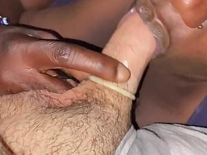 Street Hoe Sucking Dick