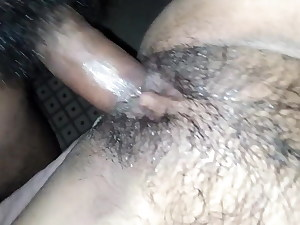Plowing my hot wife
